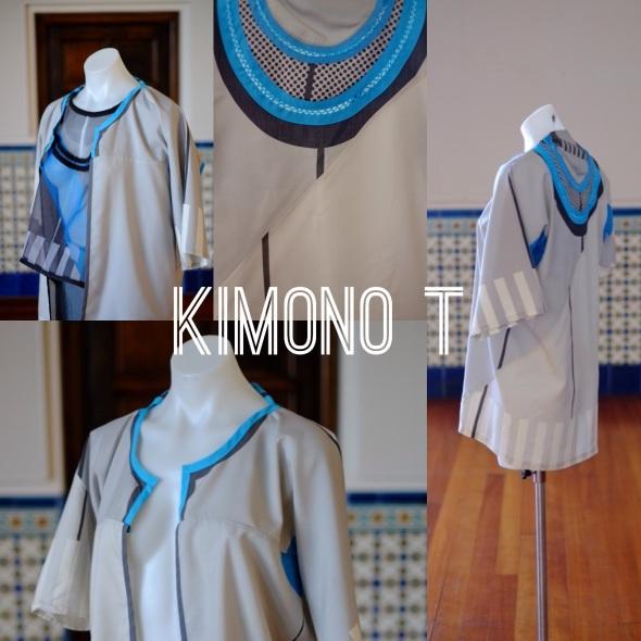Kimono T